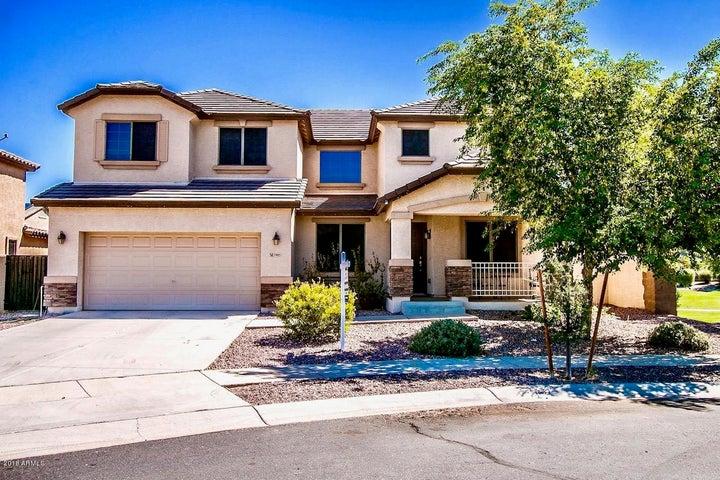 5985 S INEZ Drive, Gilbert, AZ 85298