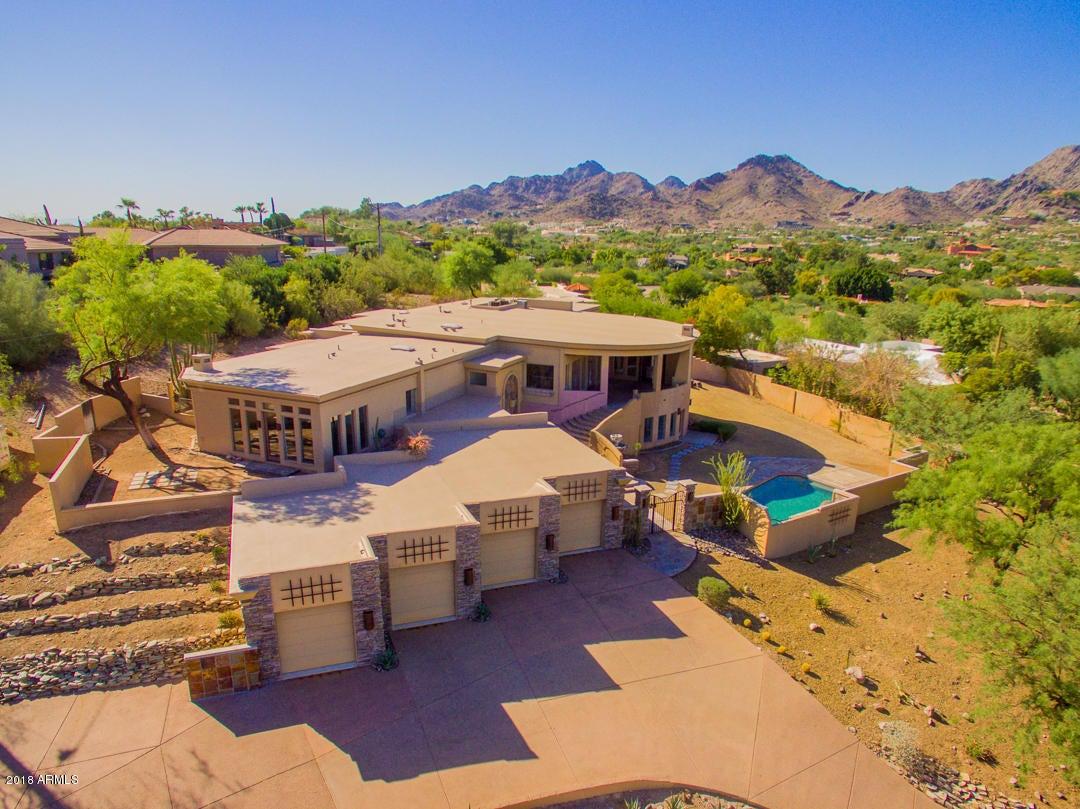 6134 N 44TH Street, Paradise Valley, AZ 85253