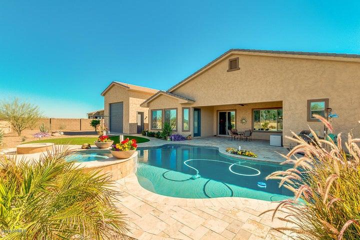 4524 N 183RD Avenue, Goodyear, AZ 85395