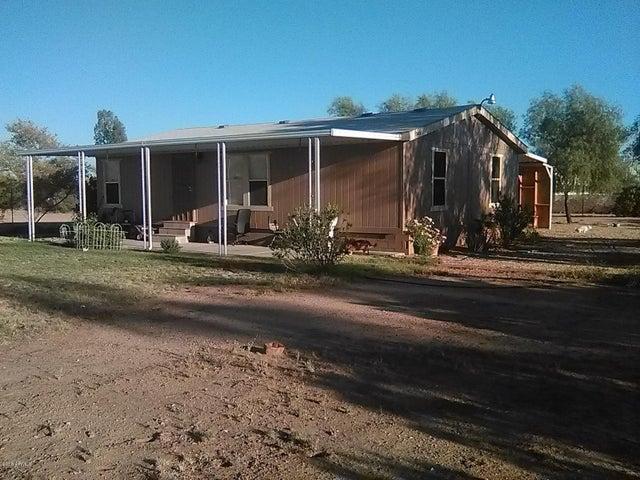 20633 W DENVER HILL Court, Wittmann, AZ 85361