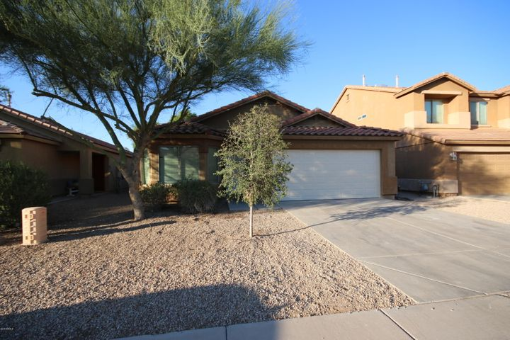 2978 W JASPER BUTTE Drive, Queen Creek, AZ 85142