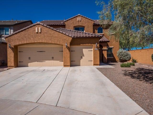 20844 N 260TH Lane, Buckeye, AZ 85396
