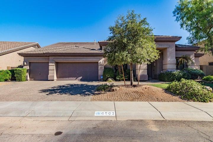 6502 E GELDING Drive, Scottsdale, AZ 85254