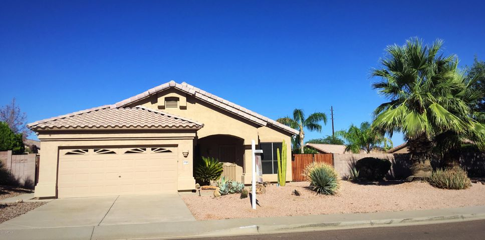 17152 E ROCKWOOD Drive, Fountain Hills, AZ 85268