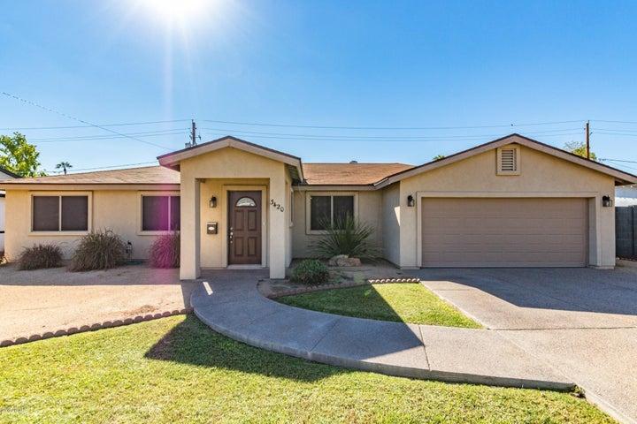3420 N 63rd Place, Scottsdale, AZ 85251