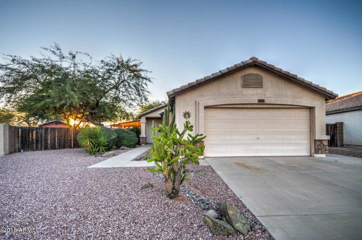 21406 N 33RD Avenue, Phoenix, AZ 85027