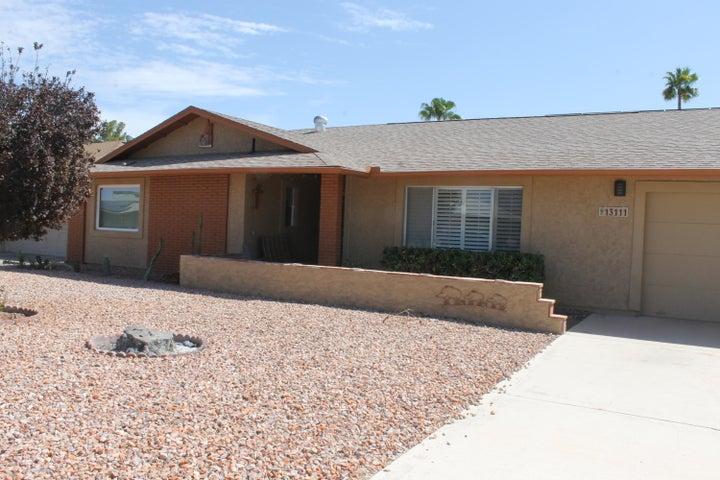 13111 W WHISPERING OAKS Drive, Sun City West, AZ 85375