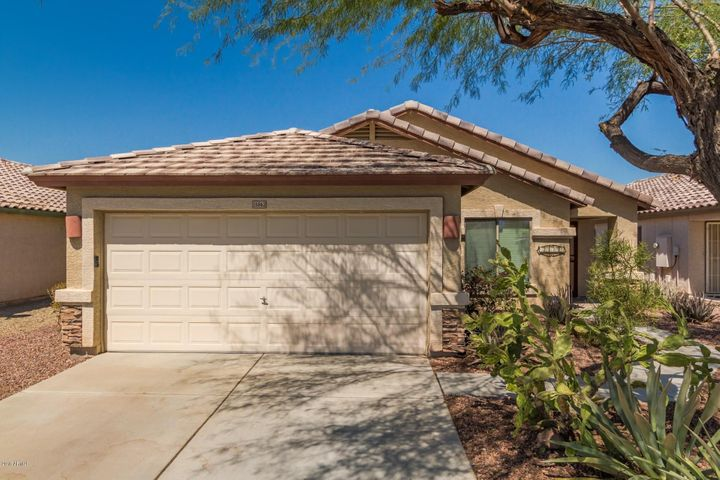 15862 W MORNING GLORY Street, Goodyear, AZ 85338