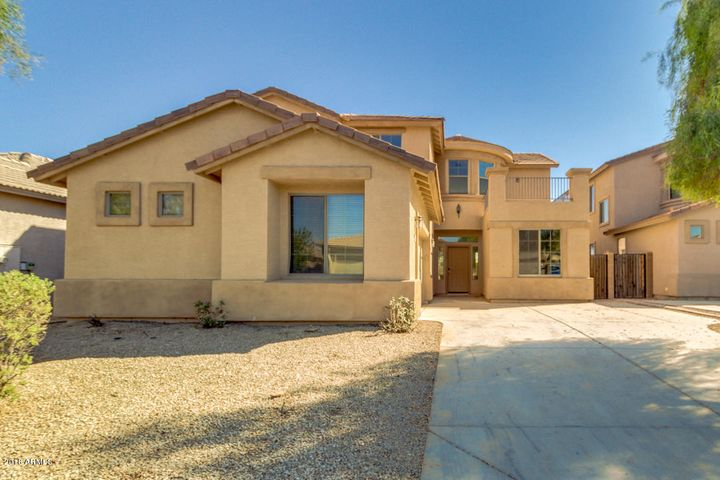 43865 W KRAMER Lane, Maricopa, AZ 85138