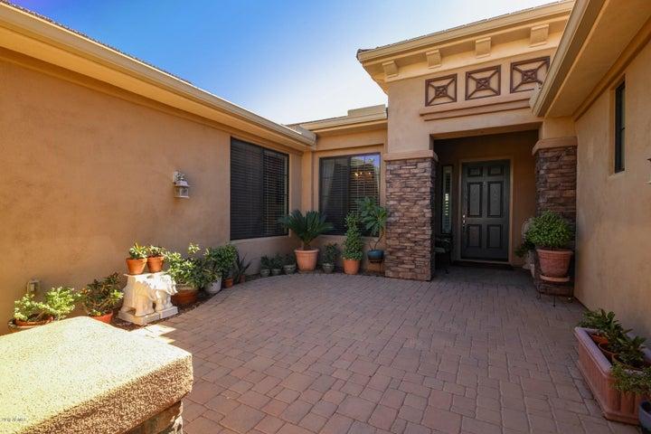 FOR SALE 4340 N 161st Ave, Goodyear AZ Gorgeous Courtyard