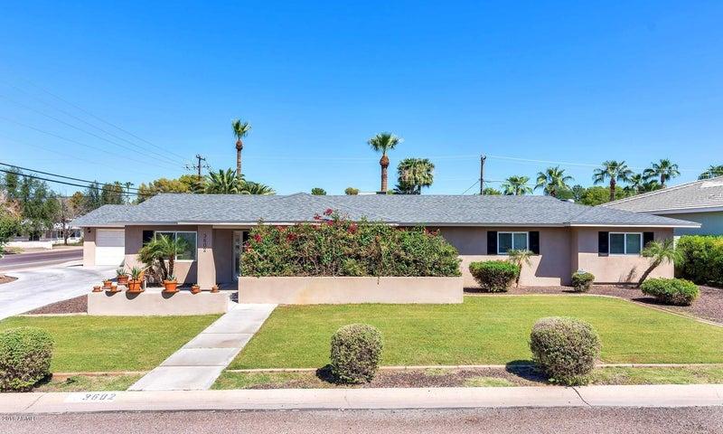 3602 E COOLIDGE Street, Phoenix, AZ 85018