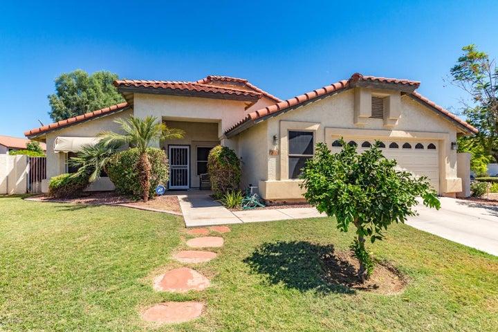 13005 N 58TH Drive, Glendale, AZ 85304