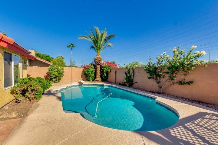 11121 E BECKER Lane, Scottsdale, AZ 85259