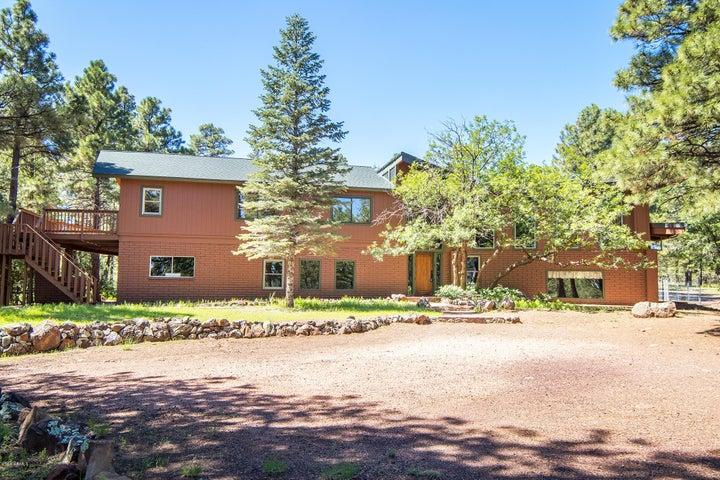 7160 E LINDSEY Road, Flagstaff, AZ 86004