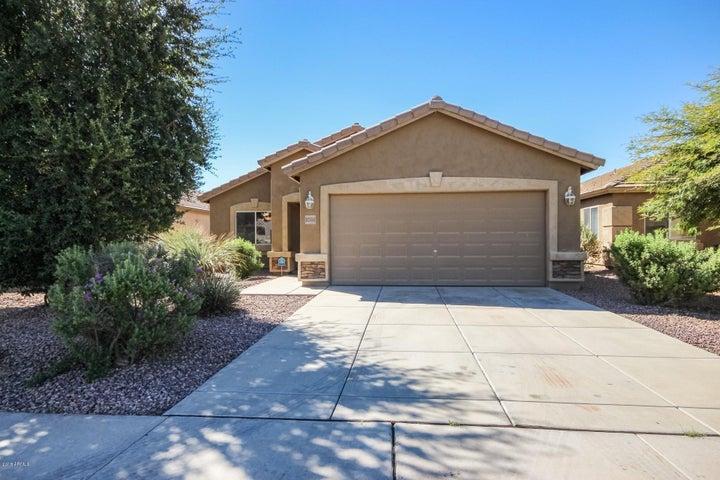 11551 W RETHEFORD Road, Youngtown, AZ 85363