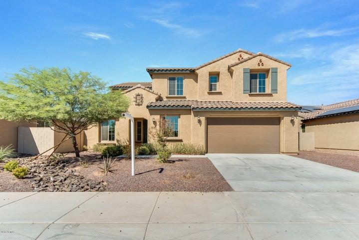 10752 W PRICKLY PEAR Trail, Peoria, AZ 85383