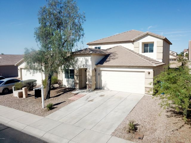 1368 S 228TH Drive, Buckeye, AZ 85326