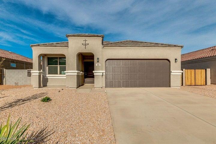 41989 W LAGO Street, Maricopa, AZ 85138