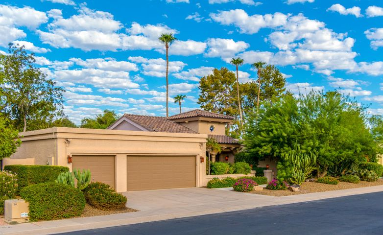 5514 N 75TH Street, Scottsdale, AZ 85250