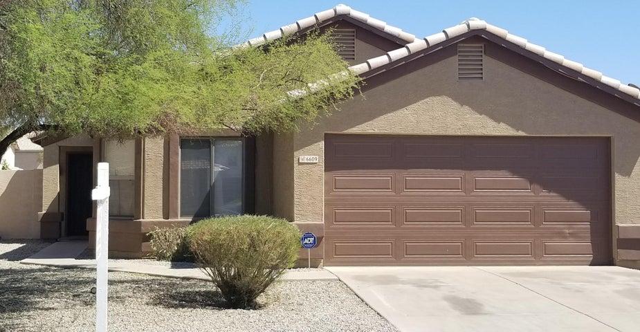 6609 S 23RD Avenue, Phoenix, AZ 85041