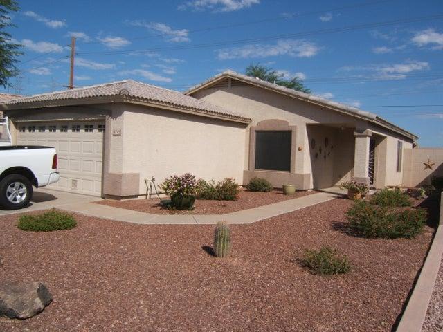 8742 W GRISWOLD Road, Peoria, AZ 85345
