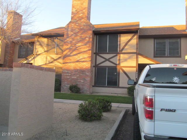 7905 W THUNDERBIRD Road, 308, Peoria, AZ 85381