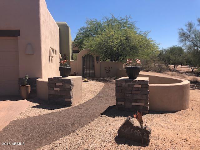 33035 N 55TH Street, Cave Creek, AZ 85331