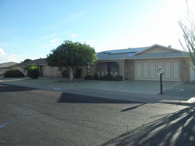 13022 N 97TH Drive, Sun City, AZ 85351