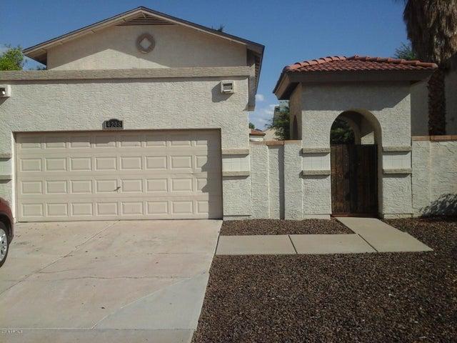 4208 E CABALLERO Circle, Mesa, AZ 85205