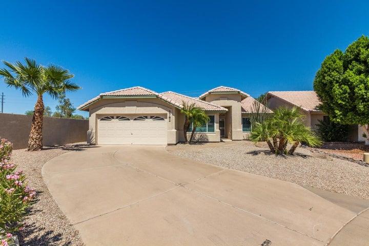 3782 W MEGAN Street, Chandler, AZ 85226