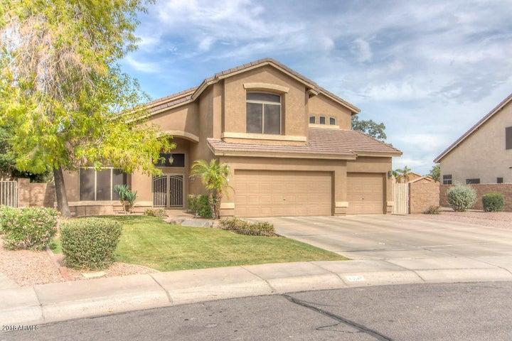 1037 S WESTERN SKIES Drive, Gilbert, AZ 85296