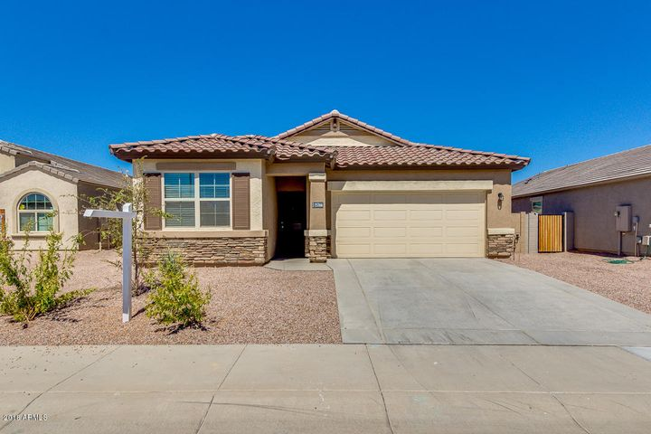 25266 W NANCY Lane, Buckeye, AZ 85326