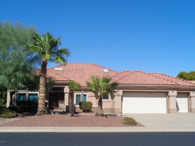 21309 N LIMOUSINE Drive, Sun City West, AZ 85375