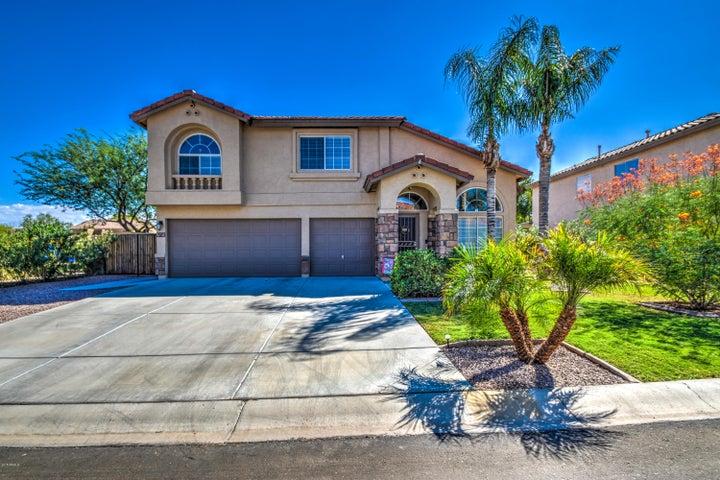 477 E PONCHO Lane, San Tan Valley, AZ 85143