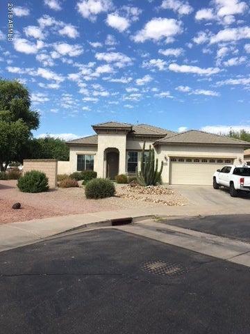 3158 S SETON Avenue, Gilbert, AZ 85295