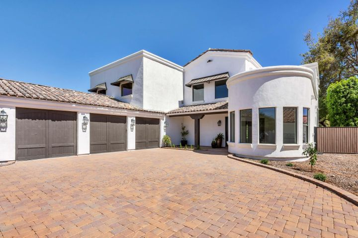 3355 N VALENCIA Lane, Phoenix, AZ 85018