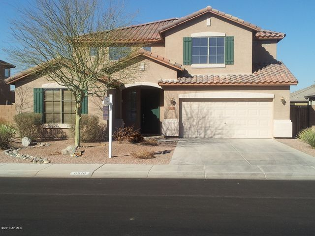 6510 W HARWELL Road E, Laveen, AZ 85339