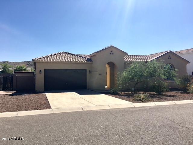 4607 W LODGE Drive, Laveen, AZ 85339