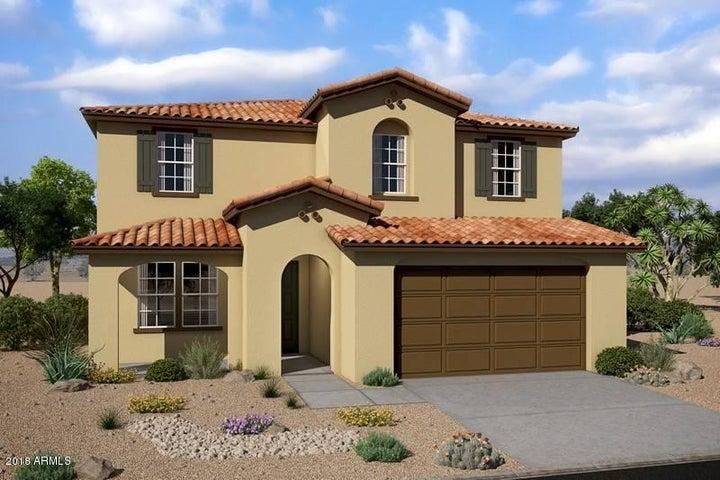 9774 W Foothill Drive, Peoria, AZ 85383