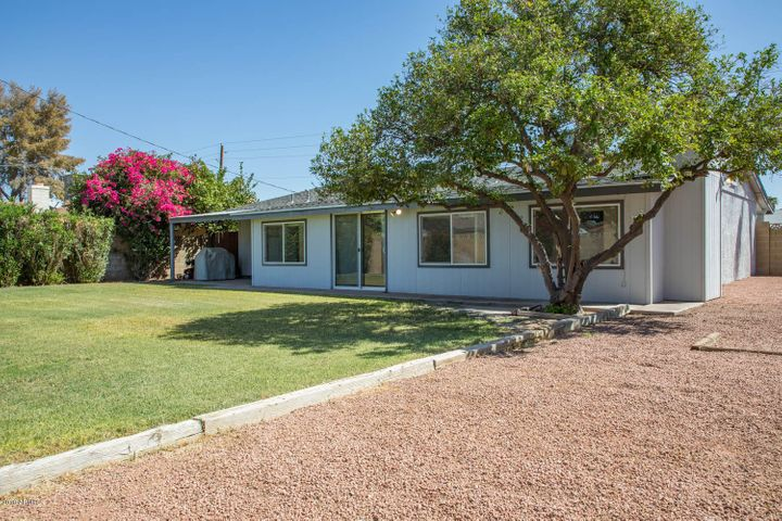 3908 N 86TH Street, Scottsdale, AZ 85251
