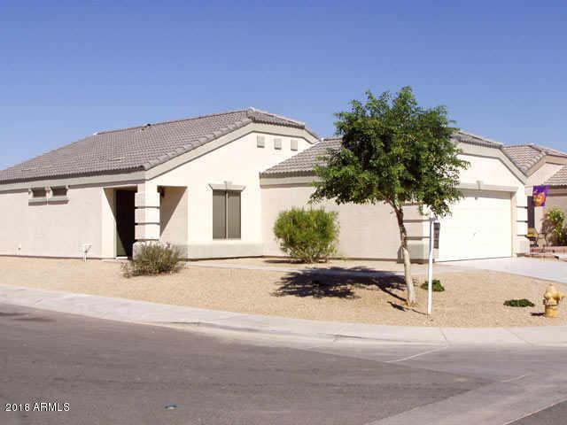 12826 W SWEETWATER Avenue, El Mirage, AZ 85335