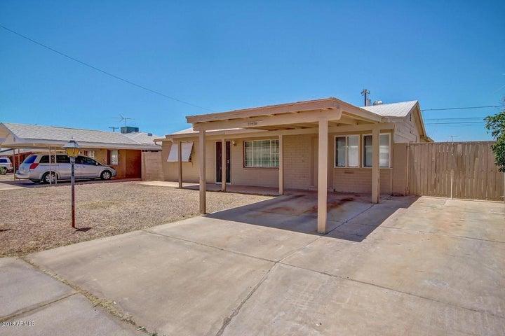 11430 N 113TH Drive, Youngtown, AZ 85363