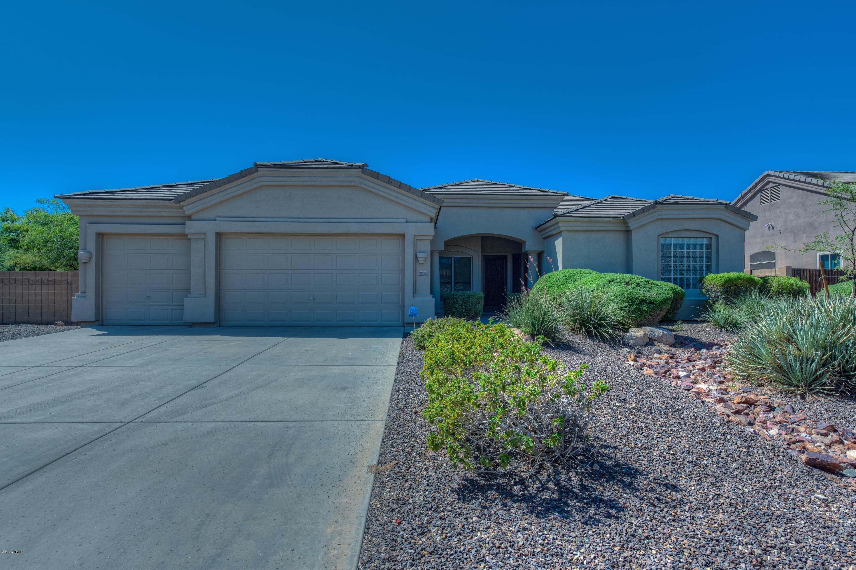 10678 N 127TH Way, Scottsdale, AZ 85259