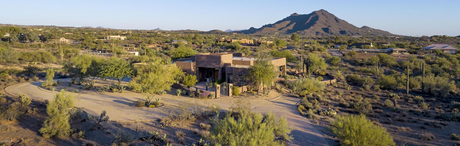 5785 E AZURE HILLS Drive, Cave Creek, AZ 85331