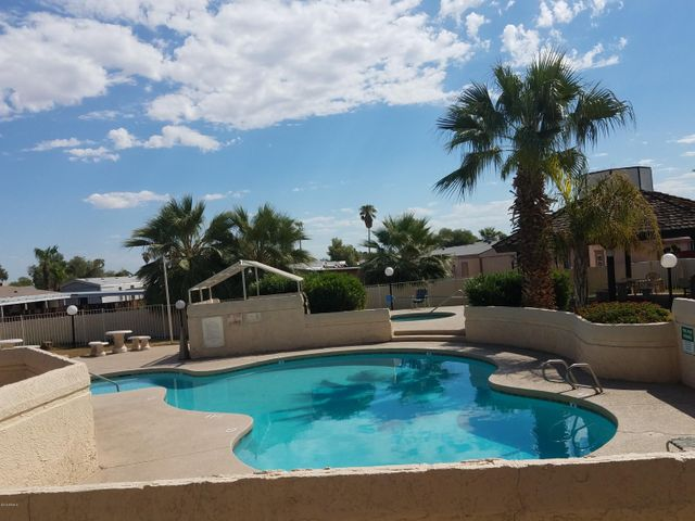 10951 N 91ST Avenue, 225, Peoria, AZ 85345