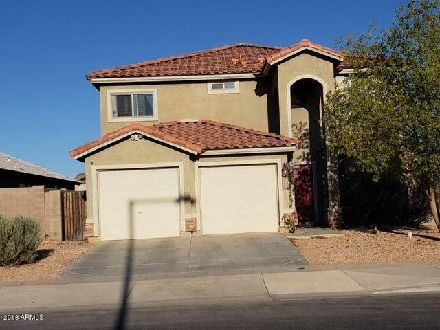 9043 S 253RD Avenue, Buckeye, AZ 85326