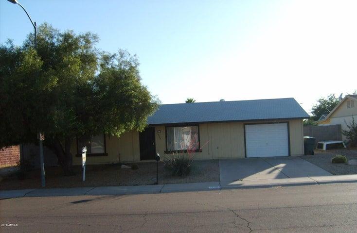 17202 N 34TH Street, Phoenix, AZ 85032