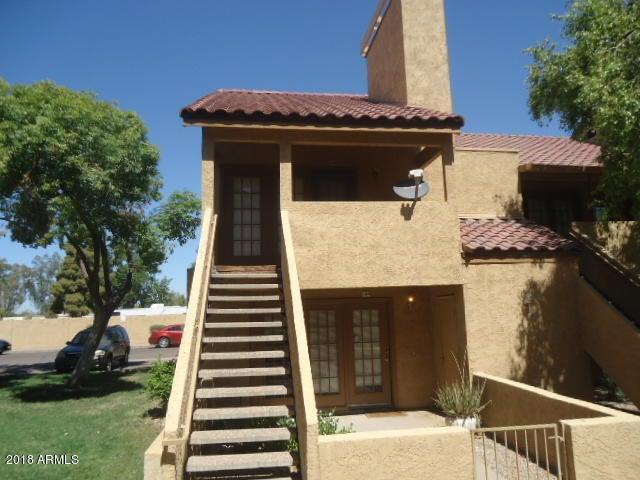 4901 S CALLE LOS CERROS Drive, 260, Tempe, AZ 85282