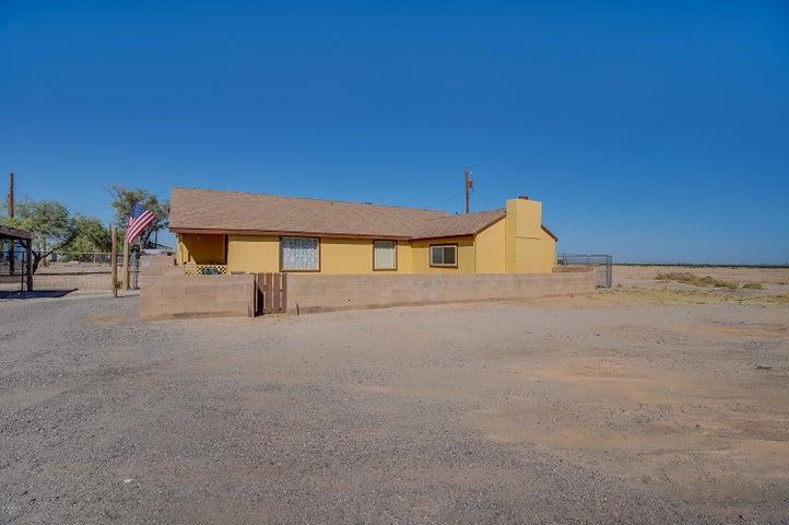 4180 N Hudson Road, Coolidge, AZ 85128