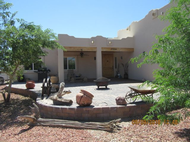 37524 N 240TH Drive, Morristown, AZ 85342